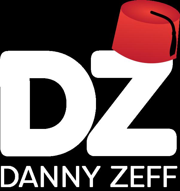 Danny Zeff